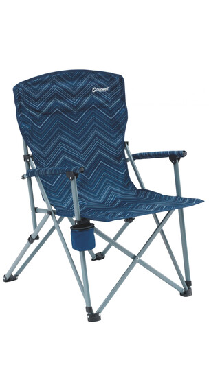 Outwell Spring Hills Chair Blue
